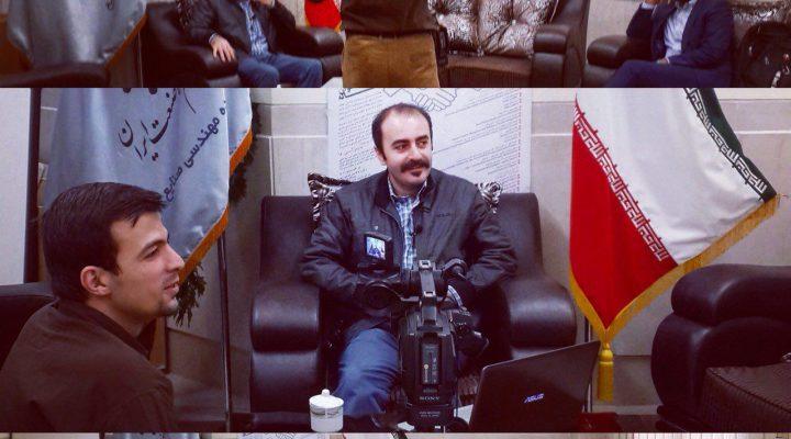 مصاحبه با مدیرعامل شتابدهنده تک